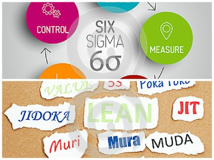 lean six sigma in Nigeria, Africa